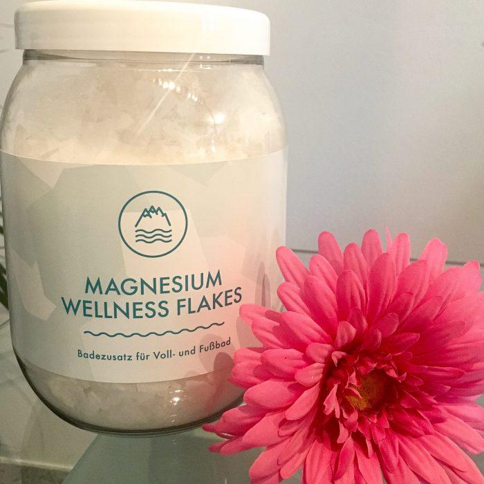 Magnesium Wellness Flakes